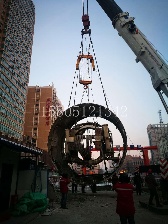 上海黄浦600吨高空车出租公司